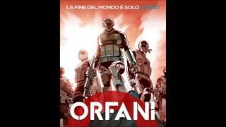 Recensione fumetto-Orfani-Piccoli spaventati guerrieri- Parte 4