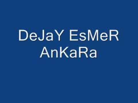 Dj EsMeR Vs.Zermircan-(Halay-Remix)