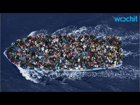 Migrant Boats Reported in Difficulty Off Libya