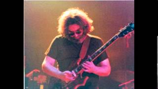 Grateful Dead - St. Louis Arena - Bertha - Good Lovin  5-15-77