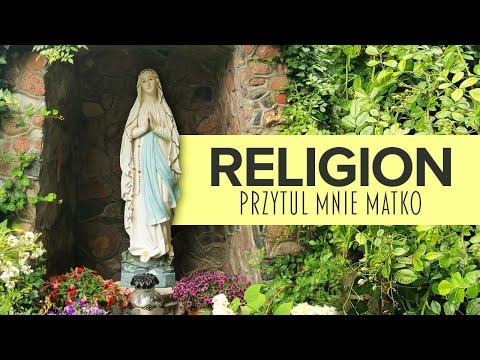 RELIGION - PRZYTUL MNIE MATKO (Official Video)