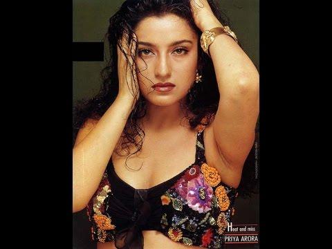TOP  TEN  90s Hot Bollywood Actress thumbnail