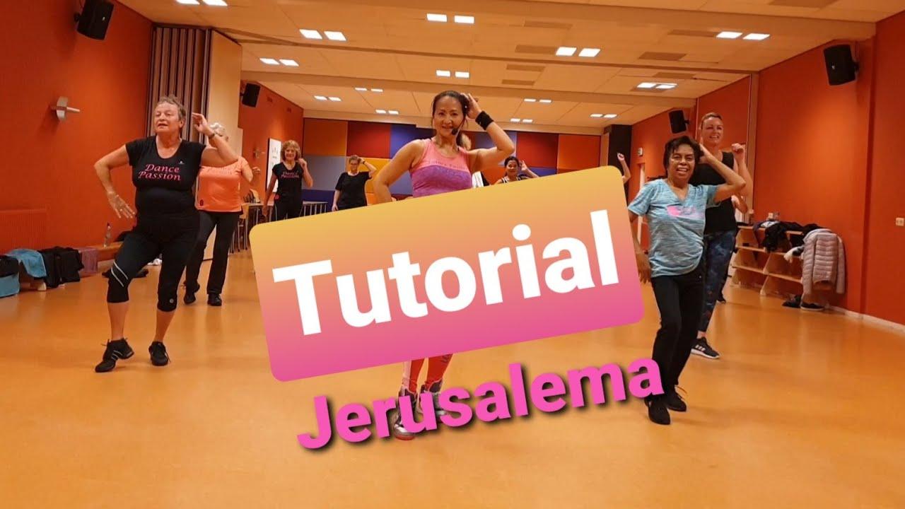 ?Best Bekeken Jerusalema Tutorial Nederland - Jerusalema Dance Challenge Master KG feat Nomcebo