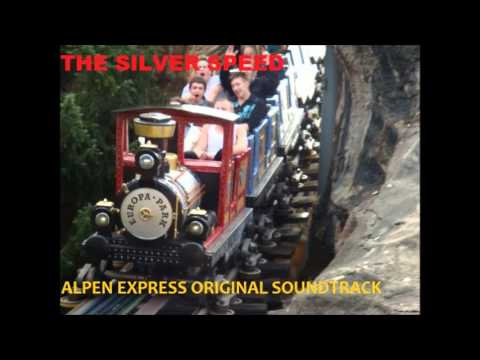 Alpen Express (Europapark) Original Soundtrack