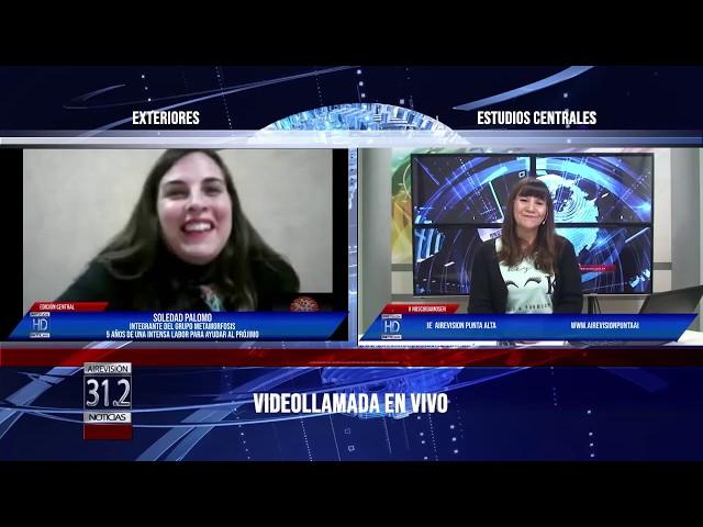 Soledad Palomo  Videollamada