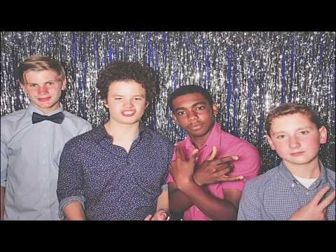 5-26-17 Atlanta High Meadows School Photo Booth - HMS Middle Years Dance - Robot Booth