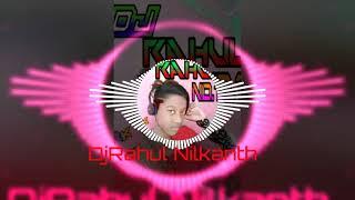 Saari Raat Neend Na Avee{Full 2 Faadu Hip Hop Mix} By Dj Rahul Nilkanth....