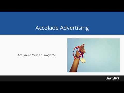 4th Tuesday Legal Marketing Update for May 2016
