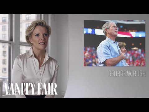 Megyn Kelly Asks 12 of Her Toughest Questions