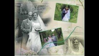 Свадьба моей мечты! 12 лет совместной жизни. Наша свадьба. Весілля у Тернополі!