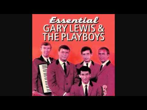 GARY LEWIS & THE PLAYBOYS  Save Your Heart For Me 1965
