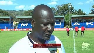 Tusker FC vs Sofapaka FC| KPL 2019-20 Round 4