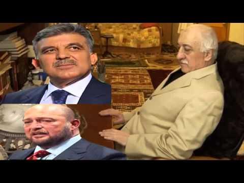 Fethullah Gülen Telefon Görüşmesi Ses Kaydı