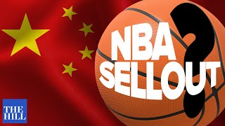 Sports Legal Analyst: Should student athletes be paid? Did the NBA sell out to China?