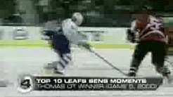 Top 10 Battle of Ontario Moments