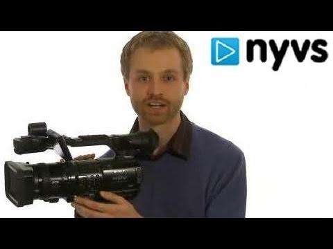 Video Camera Tutorial (Intermediate): Iris / Aperture