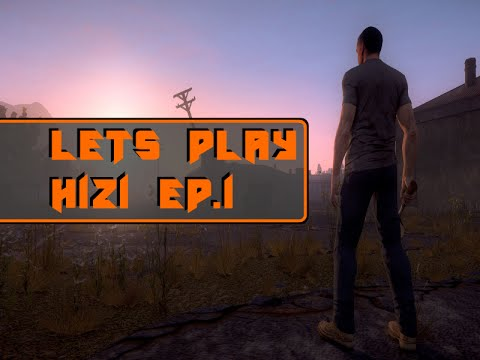 Lets Play [H1Z1] Ep.1 (Lets Get Looting!)