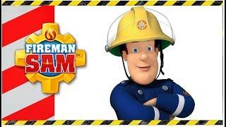 🚒🔥 Fireman Sam Toys And Postman Pat Toys Feuerwehrmann Sam Le Pompier