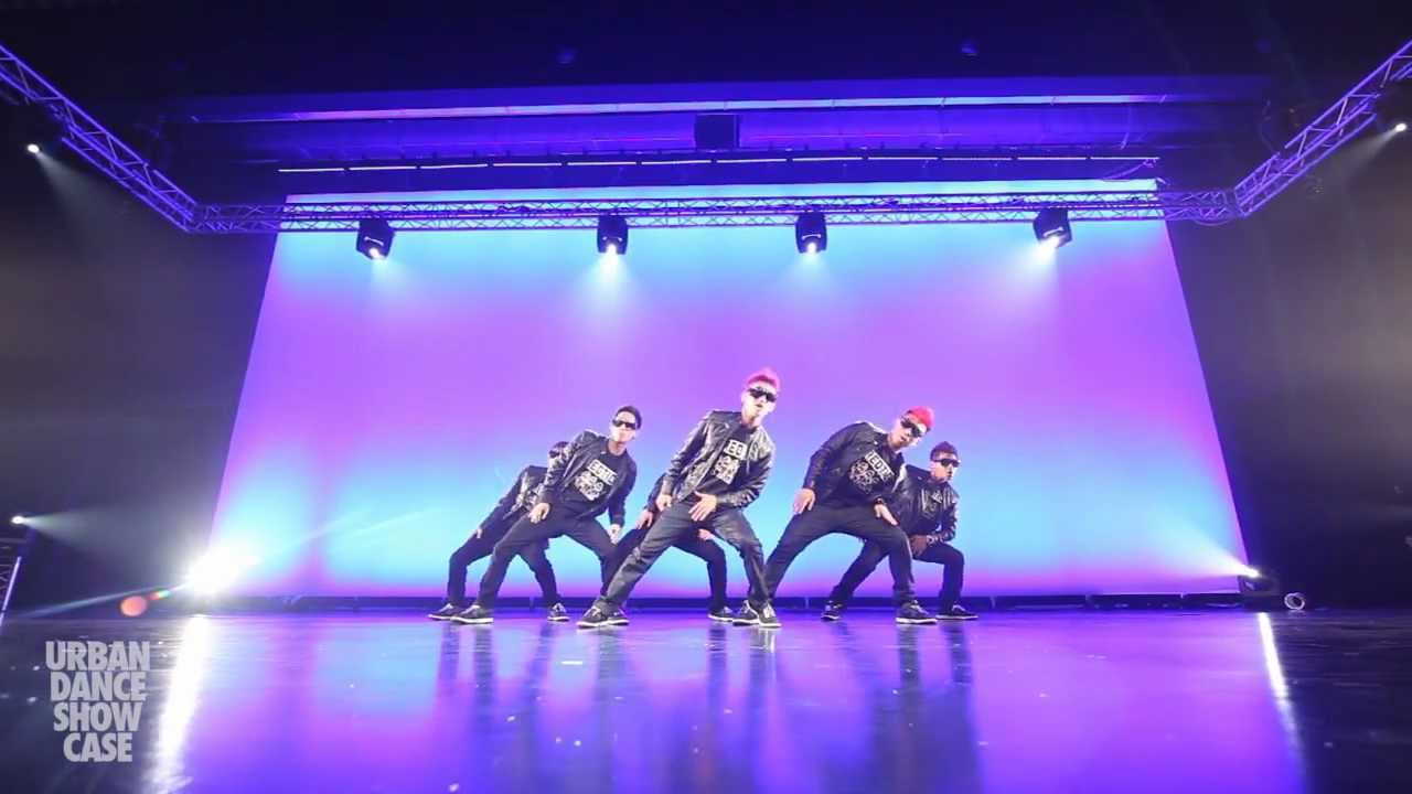 Winner Of America's Best Dance Crew, Part 1