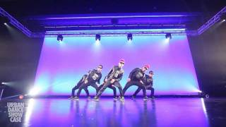 Poreotics :: Urban Dance Showcase 2011 :: Part 2 :: Winner of Americas Best Dance Crew