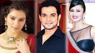 10 Most Popular TV Actors In India  Famous Stars