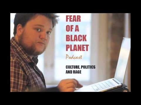 Fear Of A Black Planet Ep38 - Why 'cultural appropriation' is a nonsense term