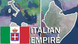 ROBLOX - Montée des nations : réformer l'Empire italien