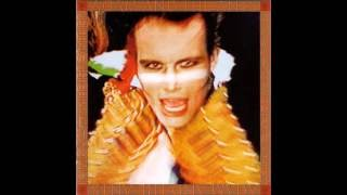 Watch Adam  The Ants Kings Of The Wild Frontier video