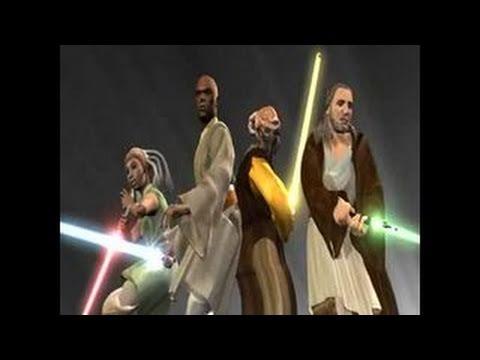 Star Wars: Episode I: Jedi Power Battles PlayStati
