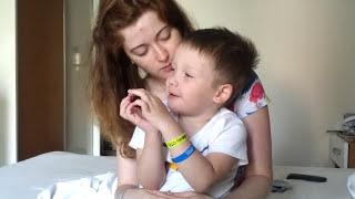 детское интервью у ребенка с зпрр