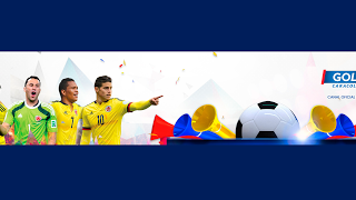 La Fiesta del Gol, previa al juego Ecuador vs. Colombia