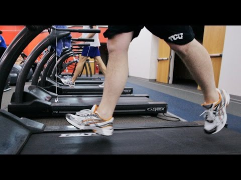 Treadmill hazards: Staying safe while staying fit