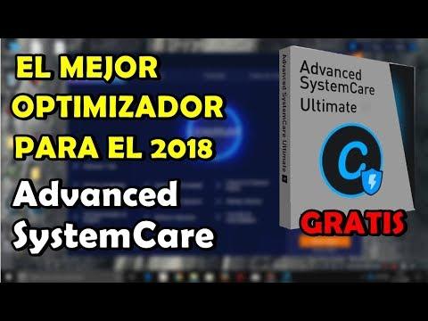 EL MEJOR OPTIMIZADOR PARA PC - 2018 para WIndows 10,8,7 [Guía Completa]