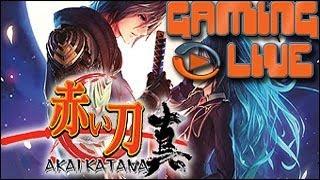 GAMING LIVE Xbox 360 - Akai Katana - Par le pouvoir du katana magique - Jeuxvideo.com