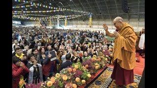 Медитация о Далай-ламе.Часть первая