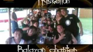 tatlong gintong lion (balayan chapter)