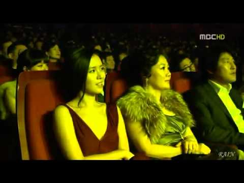 Rain - Rainism - 081204 MBC Korea 7th Film Award - HD