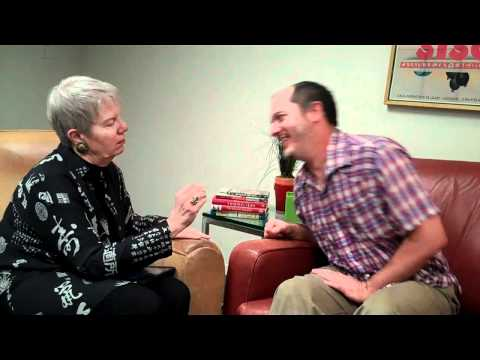 SETI's Jill Tarter on Protocol if a Real Signal is Detected