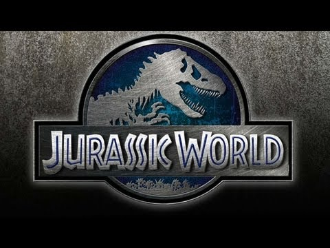 'Jurassic Park 4' Gets New Title & Release Date