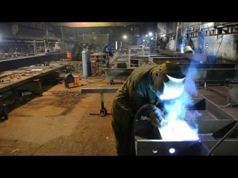 Видео Металл металлопрокат г ковров