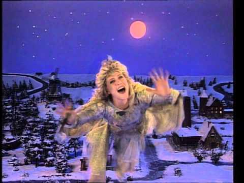 Det er jul slutning  Charlotte Fich  Jul i Juleland tvversion
