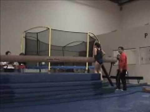 PDA USA Gymnastics