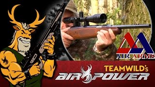 "Air Arms Pro Sport Review - ""Best Air Gun Ever""?"