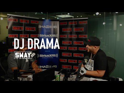 DJ Drama Chimes in on Rich Homie Quan Forgetting Biggie Lyrics +