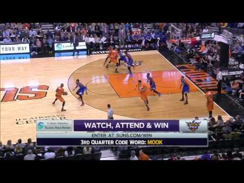 Philadelphia 76ers vs Phoenix Suns | January 2, 2015 | NBA 2014-15 Season