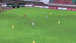 Динамо Брест - Шахтер 2:2. Обзор матча 19 тур 20/08/2017
