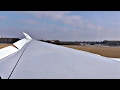 Lufthansa Airbus A350-900XWB APPROACH AND LANDING at Hamburg Airport (HAM) | ✈