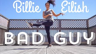 Baixar BAD GUY by Billie Eilish | Zumba®️ Dance Fitness | Erica Gamby