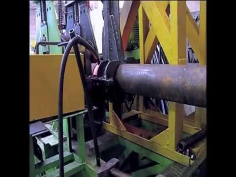 Видео Труба стальная квадратная 60х30