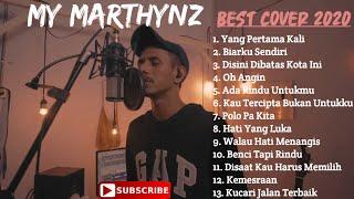 Download Mp3 My Marthynz Cover Best Album terbaru 2020 TERPOPULER LAGU NOSTALGIA